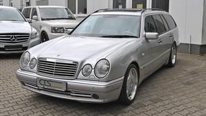 Mercedes-Benz Michael Schumacher Dijual Rp 1.7 Miliar