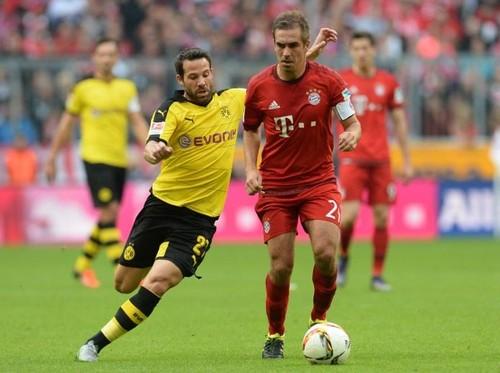 Dortmund Diyakini Masih Bisa Bersaing