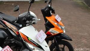 Honda-Yamaha Jalin Kerjasama Lahirkan Skuter di Jepang