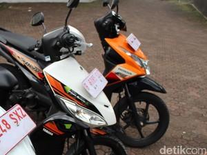 Diduga Monopoli, Honda dan Yamaha Disidang KPPU