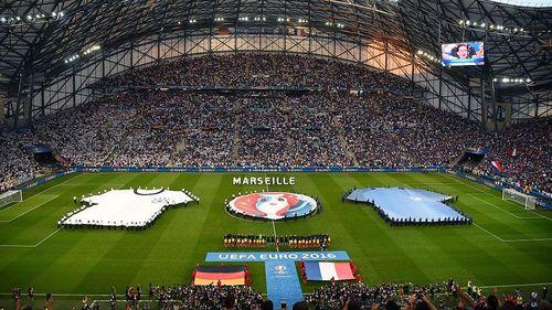 Pengaruh Tren Formasi Piala Eropa ke Kesebelasan-Kesebelasan Eropa