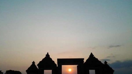 Wisata Penuh Cinta di Sekitar Yogya Ala AADC 2