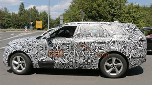Range Rover Sport Coupe Tengah Diuji Coba