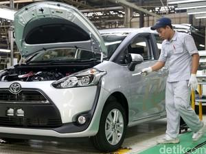 Toyota Impor BBM untuk Uji Mobil Standar Euro4