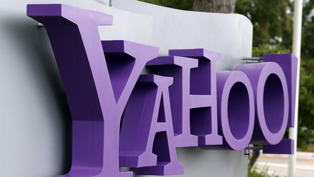 Penyesalan Terbesar Yahoo