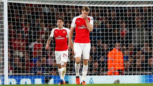 Mertesacker Yang Khawatir Terhadap Arsenal