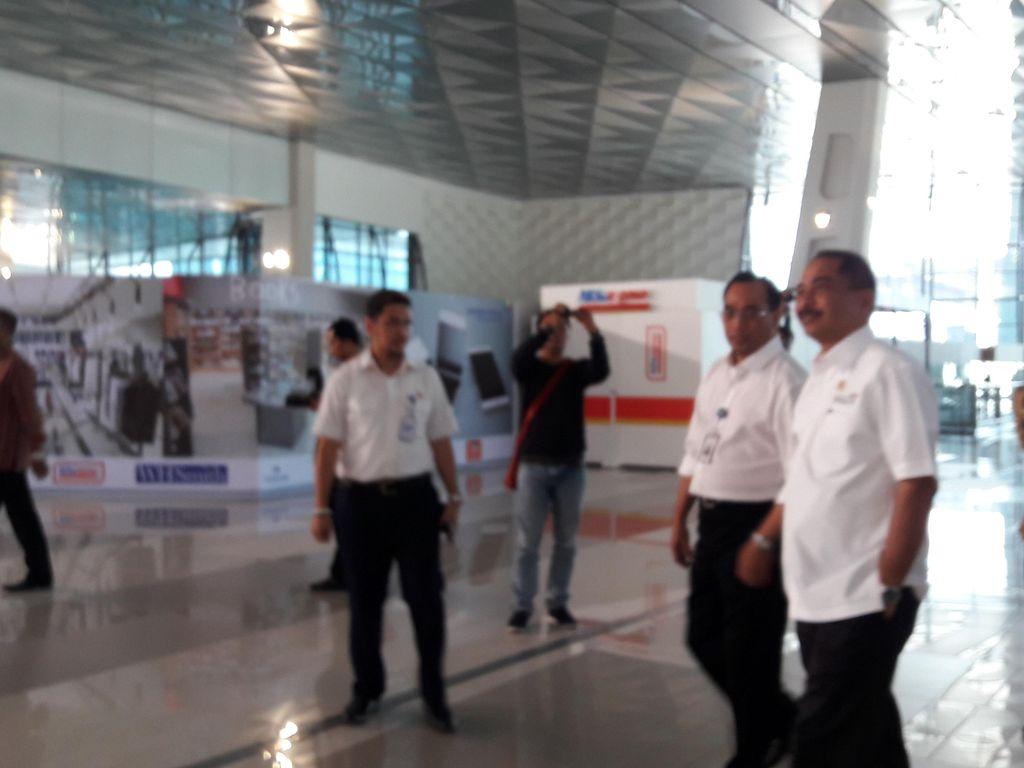 Terminal 3 Ultimate, Gerbang Baru Pariwisata Indonesia