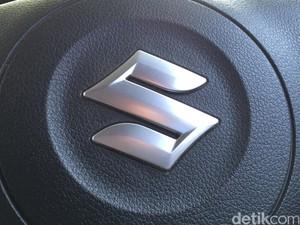 Suzuki Tampilkan 20 Mobil di GIIAS, 1 Diluncurkan