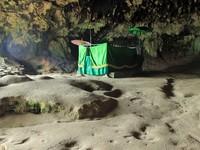 Potret Makam Anak Angkat Nyi Roro Kidul yang Misterius di Pangandaran