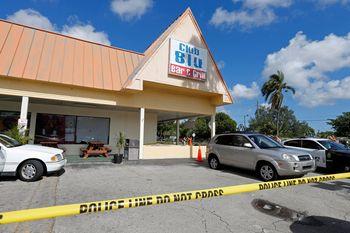 Penembakan di Florida, 2 Orang Tewas