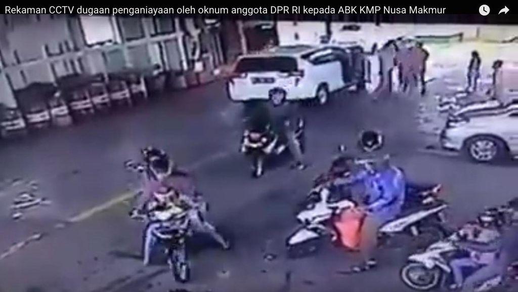 Cerita Saksi soal Cekcok Anggota DPR dan ABK di Gilimanuk Bali