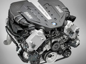 BMW Dikabarkan Bakal Berbagi Mesin V8 dengan Jaguar Land Rover