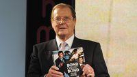 Ini Deretan Film 'James Bond' yang Dibintangi Roger Moore