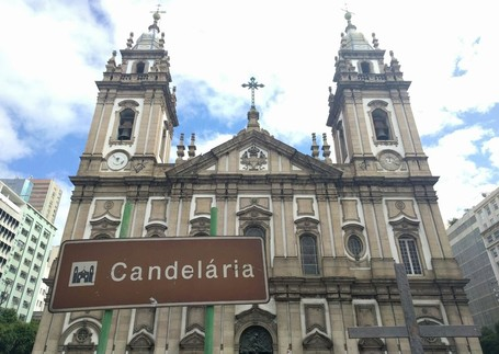 Bukan Cuma Lihat Bikini, Turis Bisa Jelajah Gereja Di Rio De Janeiro