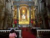Asyik Buat Fotografi, Wisata Jelajah Gereja di Rio de Janeiro