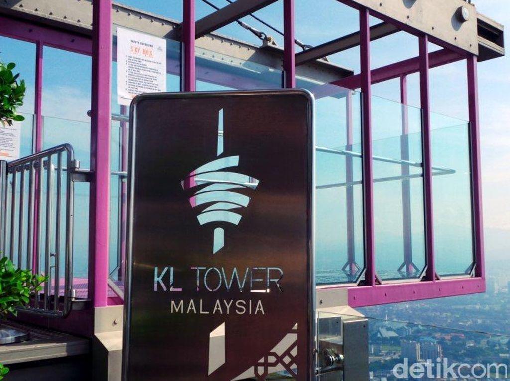 Ngeri-ngeri Sedap, 'Melayang' di Kuala Lumpur