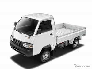 Suzuki Buat Pikap 800 cc 2 Silinder