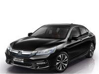 Honda Thailand Luncurkan Accord Hybrid