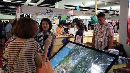 Wisata Menyelam Indonesia Laris Manis Dijual Di Malaysia
