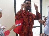 Pendiri AJI Ahmad Taufik Meninggal Dunia