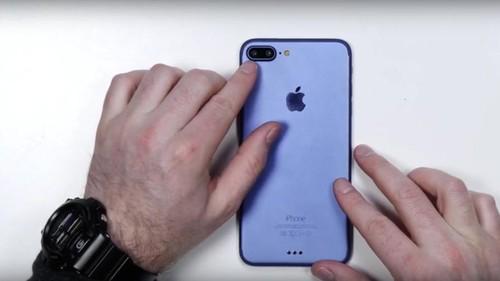 RAM 3 GB Di IPhone 7 Terkuak Lewat Benchmark