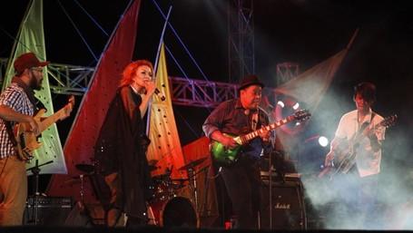 Saatnya Menikmati Musik Dan Pantai Di Banyuwangi Beach Jazz Festival 2016