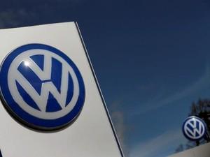 Akibat Emisi Mesin Diesel, VW Didenda Rp 72 Miliar di Italia