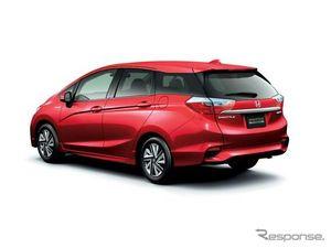 MPV Honda Bersolek Ringan