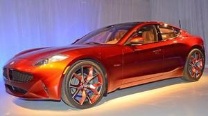 Karma Siapkan Rp 5 Triliun, Bangun Pabrik Mobil Listrik di China