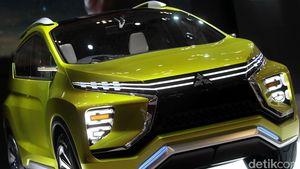 Terus Kenalkan XM Concept, Mitsubishi Berharap Masyarakat Tidak Kaget Ketika Launching