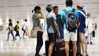 Turis China Mendominasi Kunjungan Wisman di RI