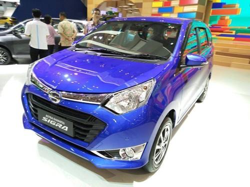 Daihatsu Sigra Sudah Terpesan Sebanyak 5.091 Unit