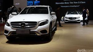 Konsumen Lebih Senang Beli Mobil Mewah Mercy Lewat Leasing