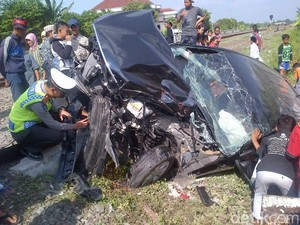 66% Kecelakaan Lalu Lintas Disebabkan Human Error