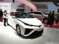 Bukti Toyota Peduli Terhadap Lingkungan