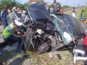 Hingga Agustus 2016, Angka Kecelakaan di Indonesia Berkurang 10 Persen