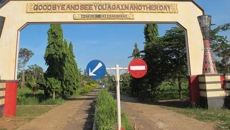 Makin Cinta Indonesia Di Perbatasan Papua Nugini
