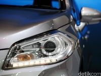 Bedah Fitur Suzuki SX4 S-Cross