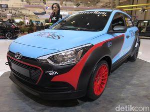 6 Mobil Performa Tinggi Hyundai Siap Diperkenalkan