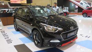 Tambah Rp 8 Juta, Hyundai i20 Edisi Khusus Ini Lebih Keren