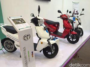 Motor Listrik Bukan Produk yang Tepat untuk Indonesia?