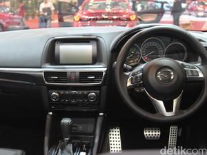 Kelebihan Penggunaan Transmisi SKYACTIV di Mobil Mazda