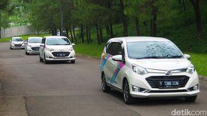 Oli Encer, Daihatsu Jamin Sigra Takkan Overheat