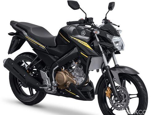 Yamaha V-Ixion Punya Baju Baru, Harga Tetap Rp 25,35 Juta