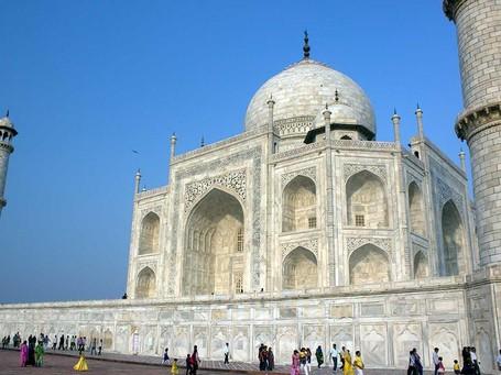 Taj Mahal Dan 5 Landmark Di India Yang Wajib Dikunjungi