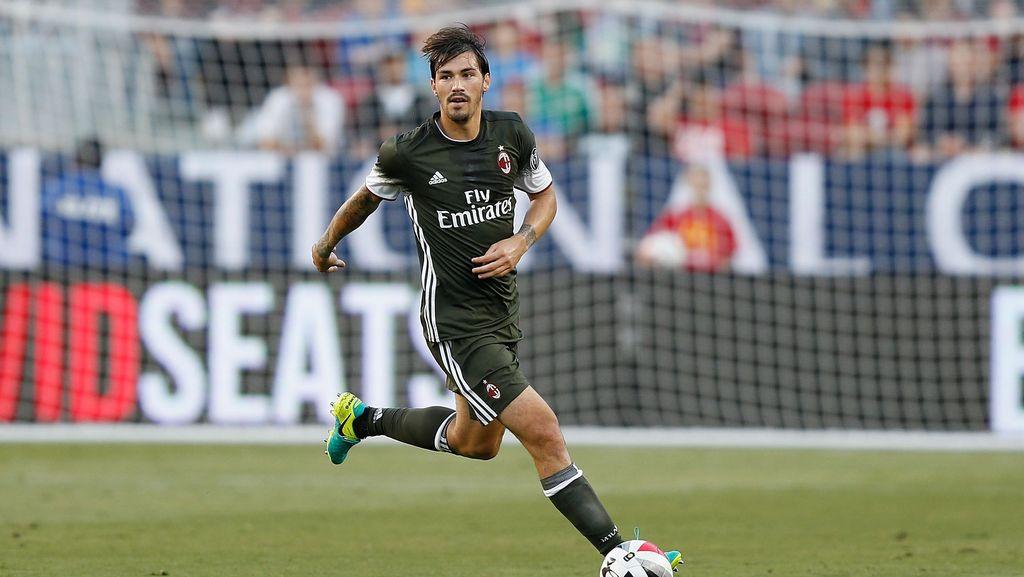 Milan kepada Chelsea: Romagnoli Tidak Dijual