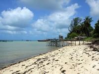 Sudut-sudut Cantik Kepulauan Karimata