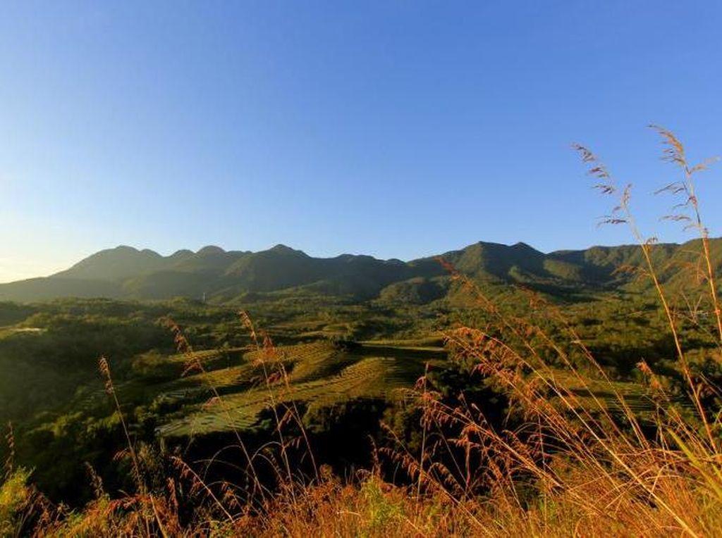 Ruteng, Kota Cantik di Flores yang Selalu Bikin Rindu