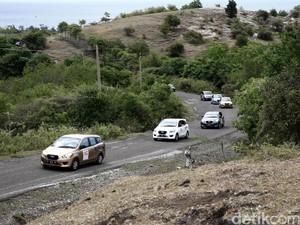 Datsun GO+ Panca di Mata Risers Setelah 2 Hari Jelajah Aceh