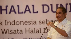 Tim Percepatan Wisata Halal Sukses Saring Ratusan Kontestan